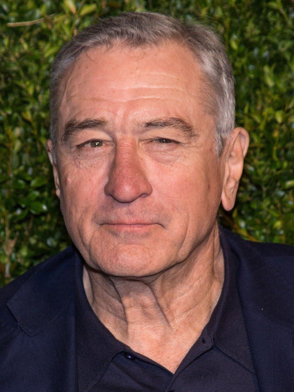 Image result for Robert De Niro
