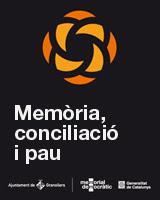 Conferència Diàleg sobre memòria, reconciliació i cultura de pau a Granollers