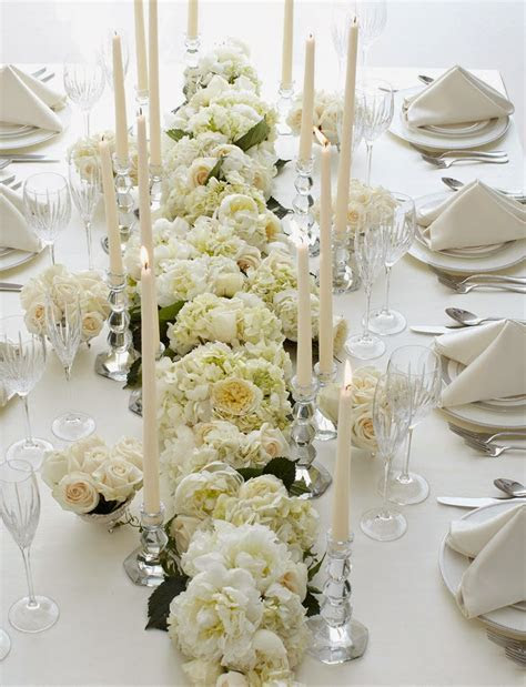 Wedding Table Decorations Flowers http://refreshrose