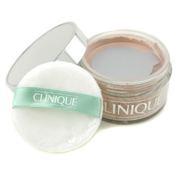 Buy Clinique Superblended Face Powder 06 Transparent Invisible 24g/0