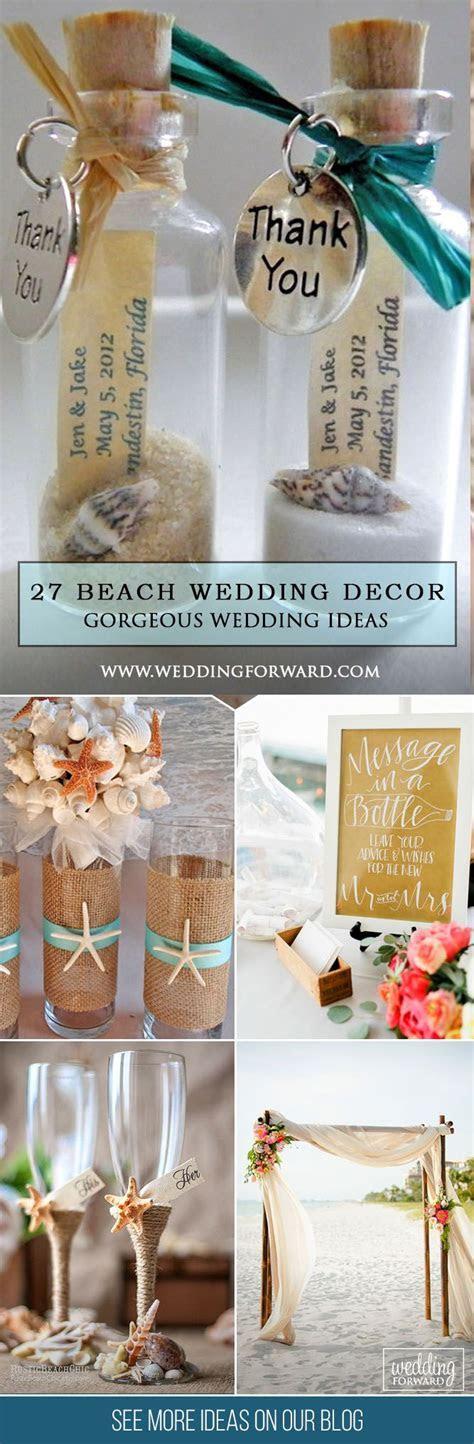 17 Best ideas about Beach Theme Centerpieces on Pinterest