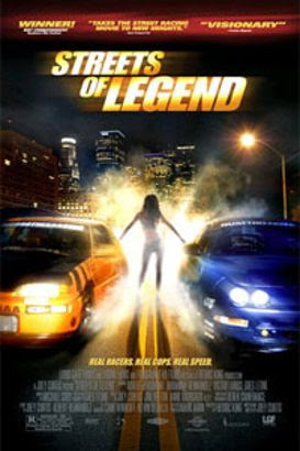 Streets of Legend