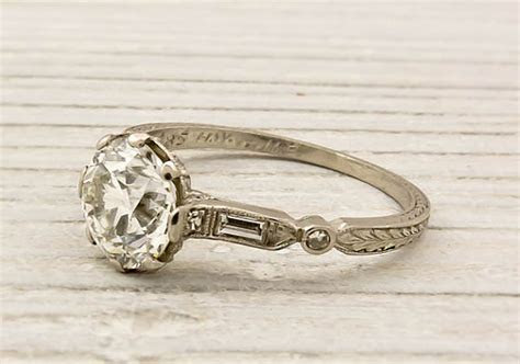 Your Guide to Engagement Rings   Etsy Journal