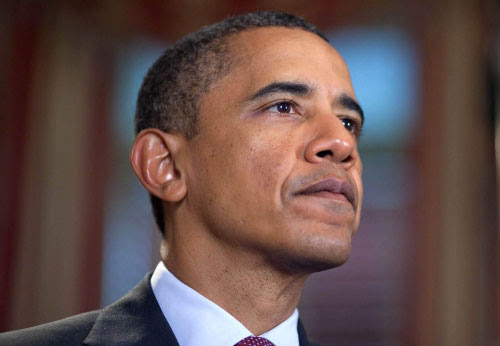 President Obama face WH photo SC Outrageous: Judge Decides Law Doesnt Apply To Obama
