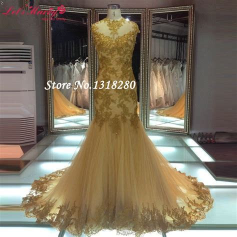 Aliexpress.com : Buy Elegant Hot Sale African Gold Lace