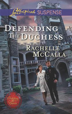 defending the duchess cover