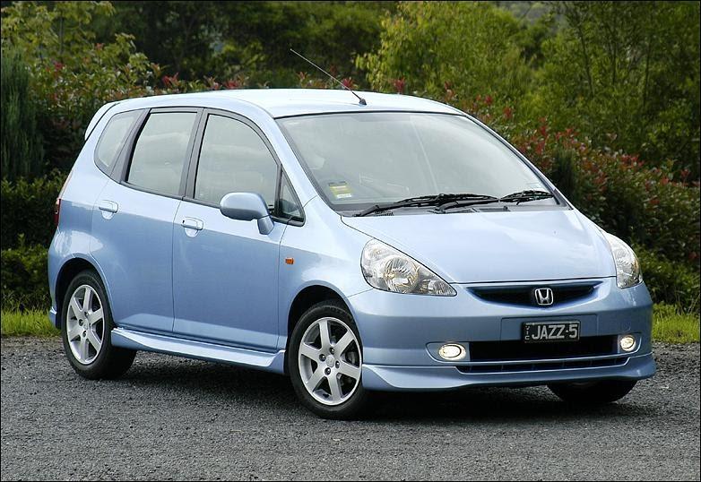 The Motoring World Uk Recall 1 Honda 2003 2004 Jazz