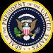 Con dấu của Tổng thống Hoa Kỳ