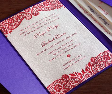 1000  ideas about Indian Wedding Cards on Pinterest