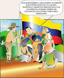 Articulo 350 El Libertador nos recuerda...