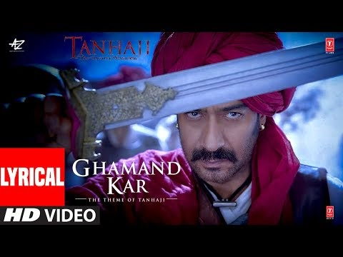 Ghamand Kar of Tanhaji The Unsung Warrior