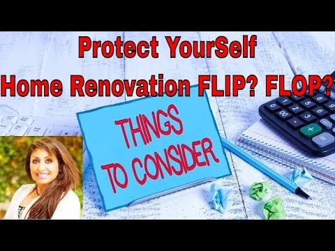 Protect Your Self from HOME FLOPS Renovations -2 | #RealestateNewsSchool (Part-10) #RubyKaurSingh🏡