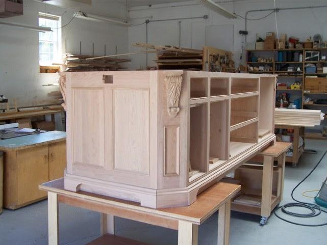 Arredo e design cucine in legno massello trento - Cucine artigianali in legno massello ...