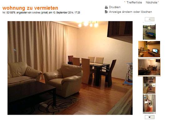 andrea2nussbaum wohnung zu vermieten vorkassebetrug. Black Bedroom Furniture Sets. Home Design Ideas