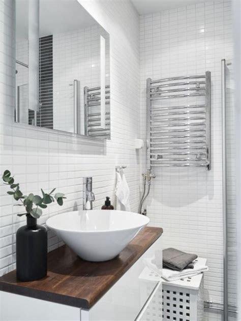 66 Serene Scandinavian Bathroom Designs   ComfyDwelling.com