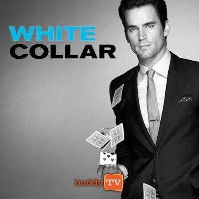 White Collar Cast