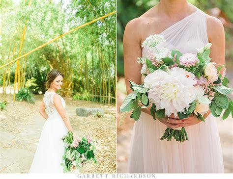 San Diego Botanic Garden Wedding   Ashley & Jordan