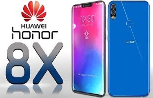 Huawei Honor 8X User Guide Manual Tips Tricks Download