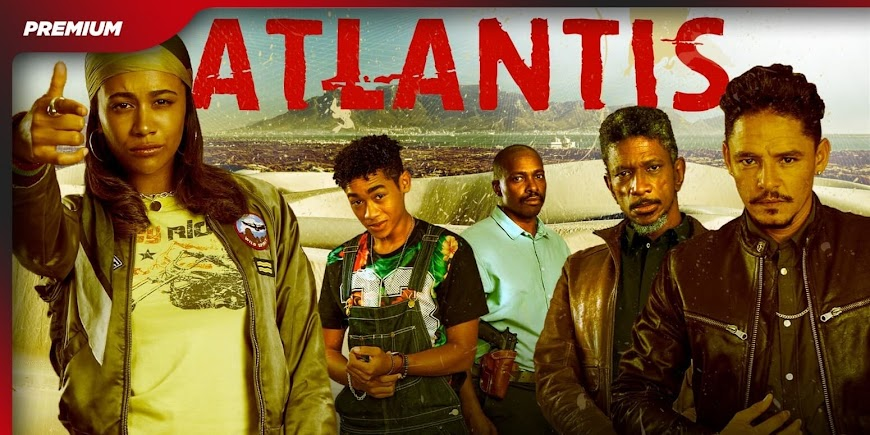 Atlantis (2021) Movie English Full Movie Watch Online