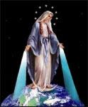 La Virgen de Ftima: Seora ms brillante que el sol