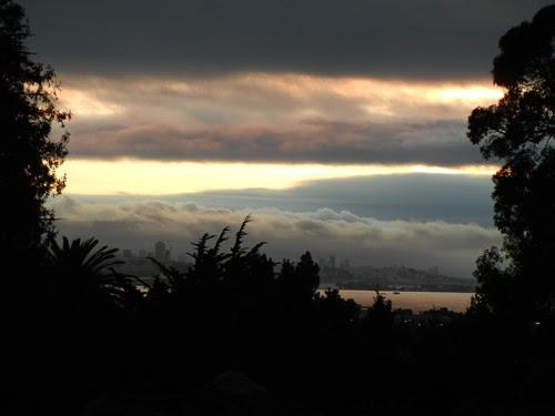 Stormy San Francisco Bay _ 8065
