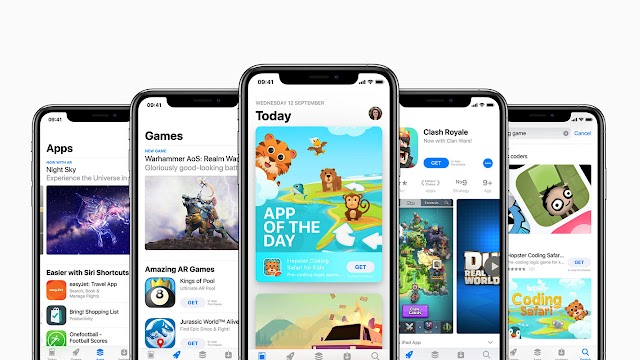 A dozen years of App Store: democritizing software under Apple's rigid rules