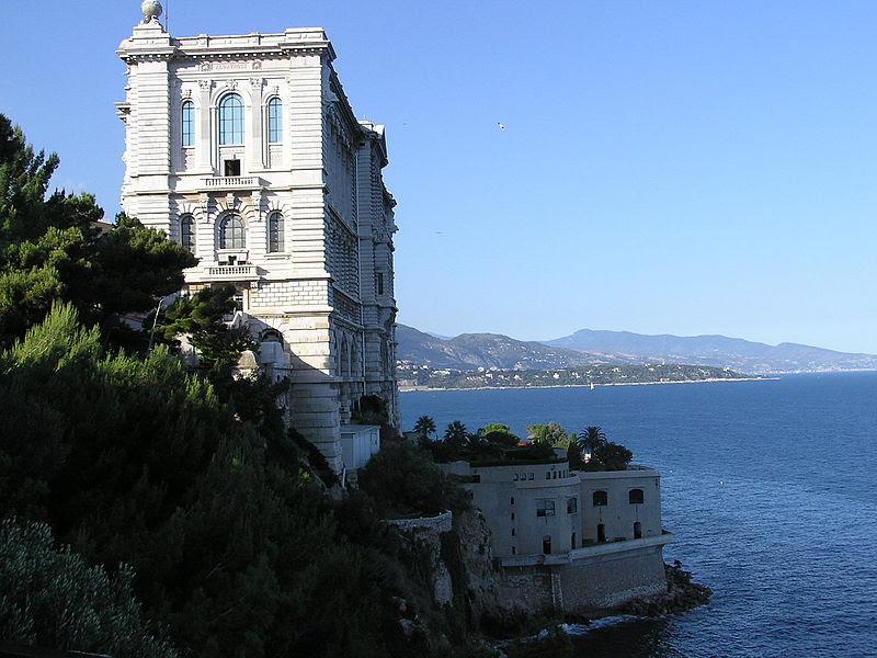File:Oceanographic Museum Monaco.JPG