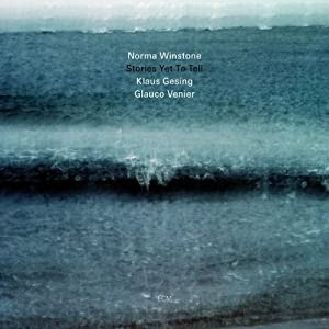 Norma Winstone - Stories Yet To Tell cover
