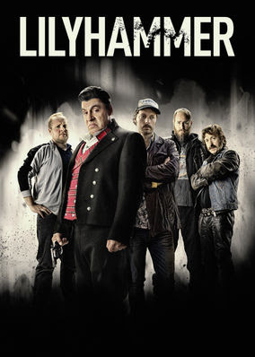 Lilyhammer - Season 1