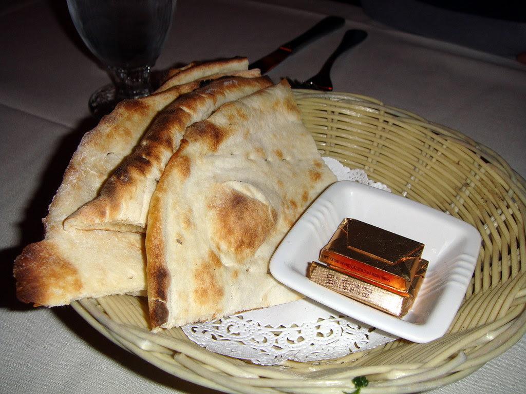Persian Bread