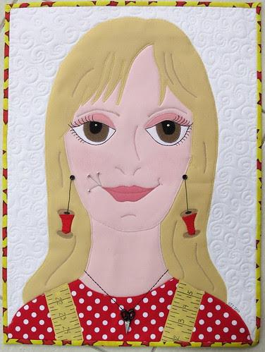 Lady #48 - Meg