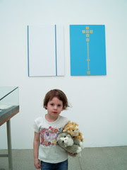 Billie and Diptych