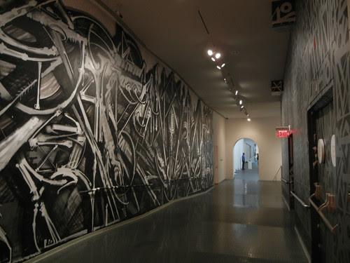 DSCN8718 _ Museum of Contemporary Art (MOCA), Los Angeles, July 2013