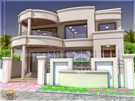 indian house designs  floor plans small  bedroom house