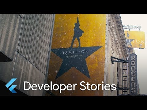 Google Developers Blog: [Video] Hamilton app built in 3 months with