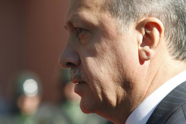 Χρήστος Ιακώβου: Η αντίστροφη μέτρηση για τον Ερντογάν
