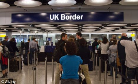 The Government¿s immigration policy was slammed by many of those who took part in the study. Seventy one per cent said they felt the ¿open doors¿ approach to foreign nationals was leading to an increase in racist feelings