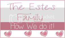 The Estes Family Blog