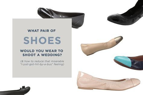 You Should Never Wear These Shoes to a Wedding ? Natalie