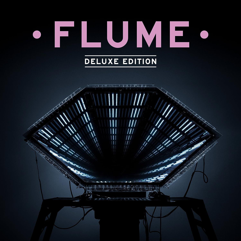 Flume - Flume album (Deluxe Edition)
