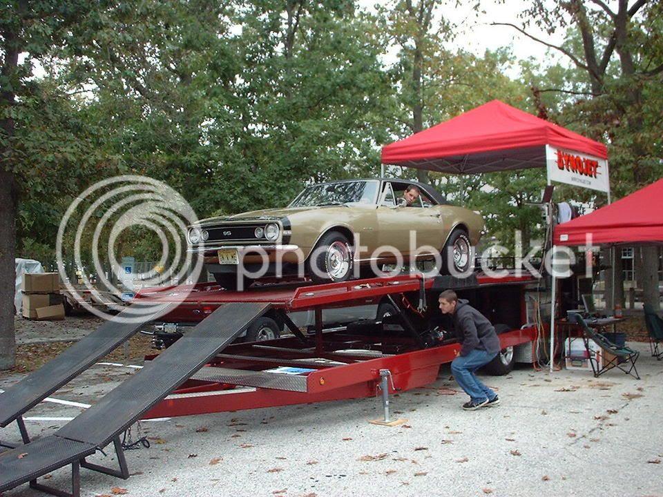 Installing Oe Tach Team Camaro Tech