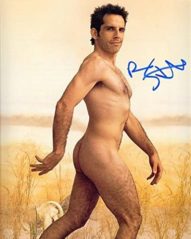 Ben Stiller Naked images (#Hot 2020)