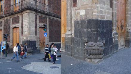 Serpiente en Museo de la Ciudad