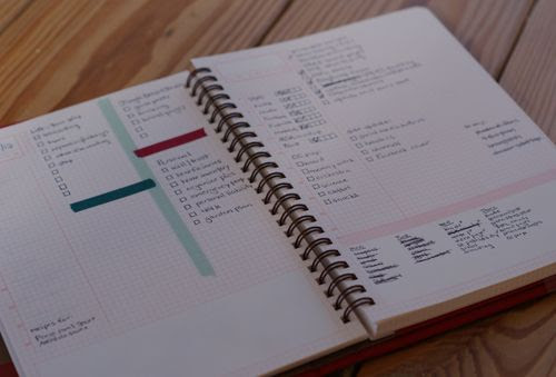 1000+ images about Planner Obsession on Pinterest | Day designer ...