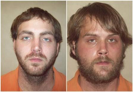 Jeffrey Ward e Jerrett Ward estão presos