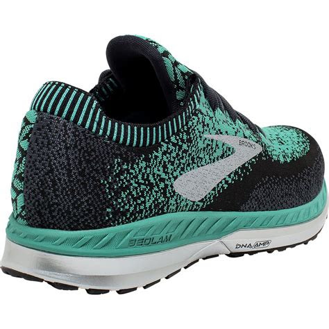 brooks bedlam running shoe womens backcountrycom
