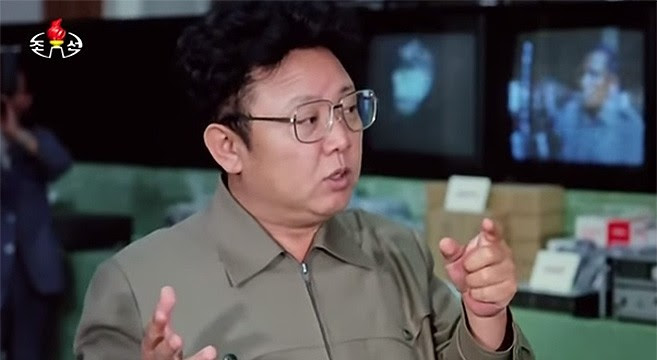 North Korean Tv Uploads First Hd Footage Including