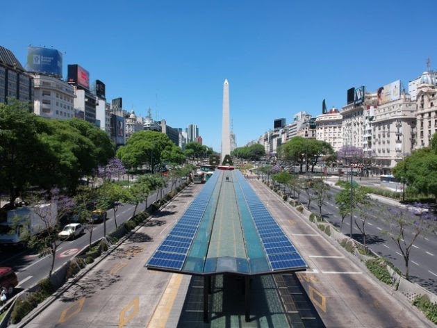 Citizen Generated Energy Enters The Scene In Argentina Inter Press Service