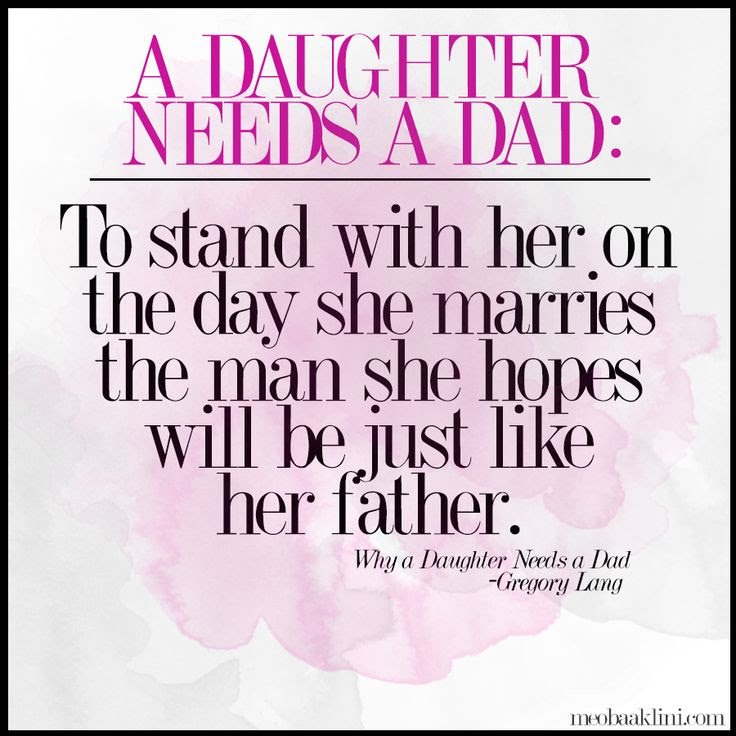 Quotes About Father Daughter 87 Quotes