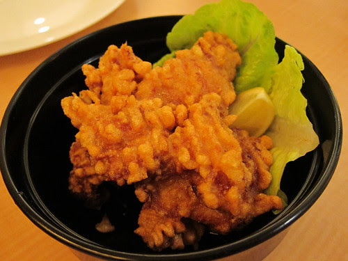 yumemiya fried chicken